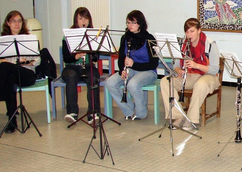 Stage Orchestre des Jeunes 2008 (6)