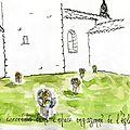 Aragon stèles