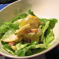 Salade waldorf astoria