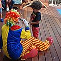 Clown dj pour anniversaires a casablanca 06 61 63 99 59