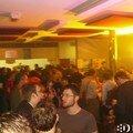 Salls des fêtes de Droixhe le Bar