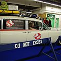 Ghosbusters France
