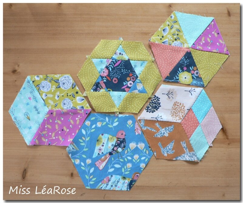 5 blocs