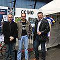 05 à droite Bernard Richard ex pro CCINO
