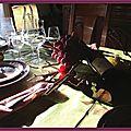 Dans les vignes de bourgogne...
