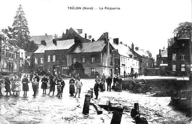 TRELON-La Place de la Picquerie (2)