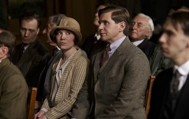 downton abbey serie 4 episode 7