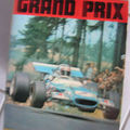 Jackie Stewart-Grand Prix