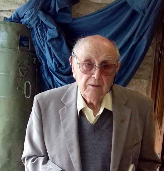 Mr Pierre DESORGUES (SAP de Vaucluse, R2)