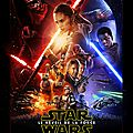 Star wars : le réveil de la force - episode vii - j.j. abrams