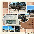 Gabarit Paris Isrambull 2011Crète Faistos 3 pages intérieures ouvertes