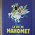La vie de mahomet.