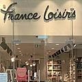 France loisirs...
