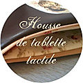 ****Trousses pour tablette tactile****