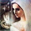 Marie, Mère des Enfants à naître