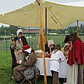 médiévistes en fin d'apprentissage