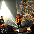 Phonoclub (2009) de rennes