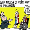 ps hollande humour jo