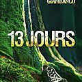 13 jours ---- valentina giambanco