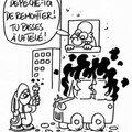 Injustices = révoltes = injustices...
