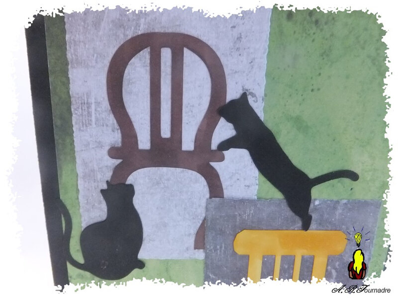 ART 2018 08 chaises aux chats pop-up 3