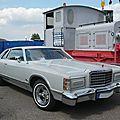 095 - US-Car Treffen Musée de l'Auto de Sinsheim le 11 août 2013