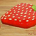 Ramène ta fraise!