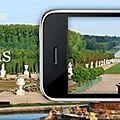 Visiter les jardins du château de versailles autrement