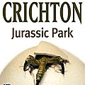 Jurassic park de michaël crichton