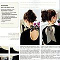 Magazine Passion Couture Créative n° 3 - Page 28