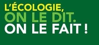Un vote pour l'écologie :E.Macron