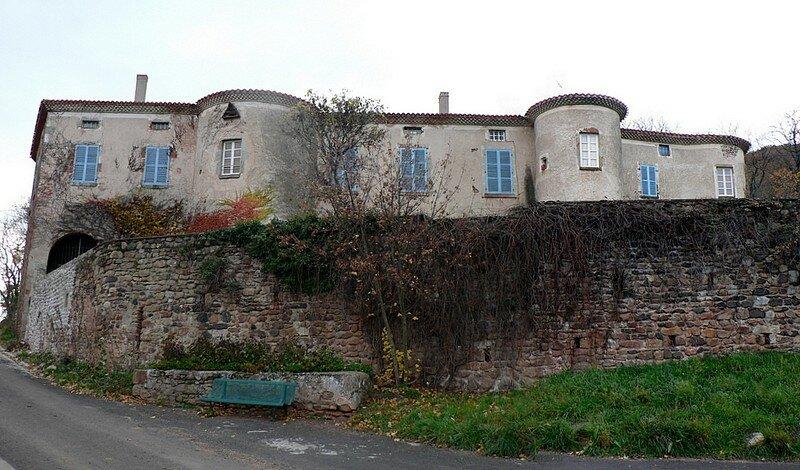 château de Letz
