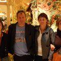 Las Vegas : Pierre et Sylvie