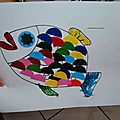 Le poisson de lili mars 2012