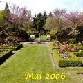 Visite de Mai 2006