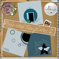 Reloaded templates 2 de cocotounette