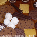 Fimandises, une affaire de chocolat!!!