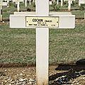 Soldat Charles COCHIN