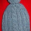 Le bonnet d'anniversaire pour hélène