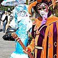 Carnaval de Coppet 2017