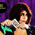 Tips pour un effet comic strip sur photoshop