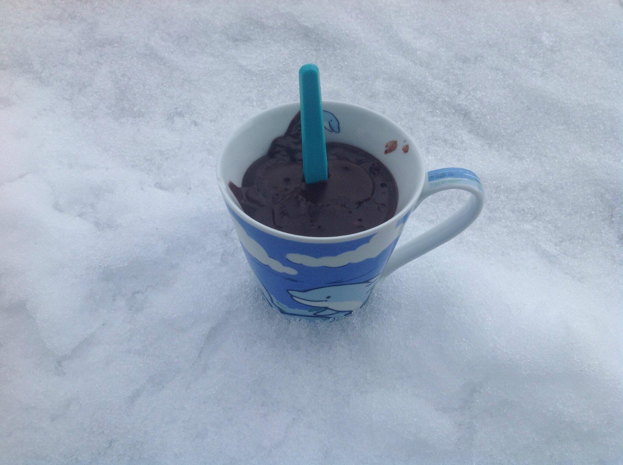 Chocolat chaud... (version épais ou pas !)(s.gluten)(s.caséine)