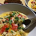 Piments au fromage- ema datshi