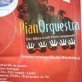 Pianorquestra: piano à dix mains!