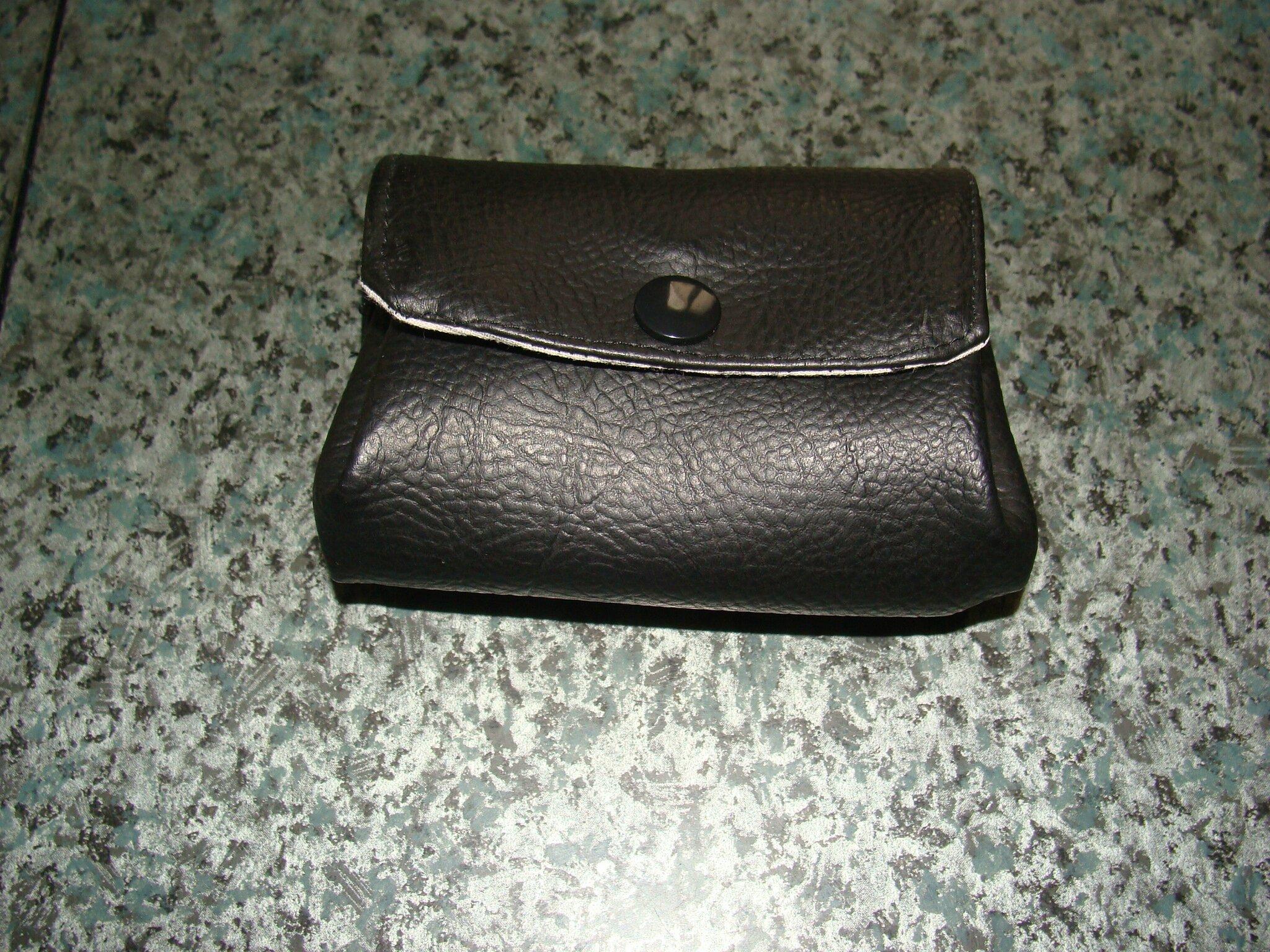 Porte monnaie by e-mercerie.com
