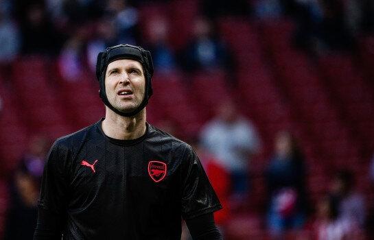 Cech : Prêt à me battre pour garder ma place de titulaire à Arsenal !