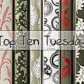 Top ten tuesday # 91