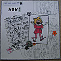 mes pages 30x30