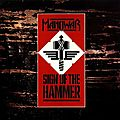 Manowar - sign of the hammer (1984)
