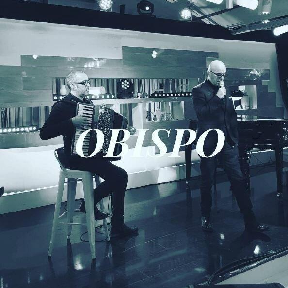 """[REPLAY] Pascal Obispo invité de l'émission """"C à vous"""" sur France 5"""